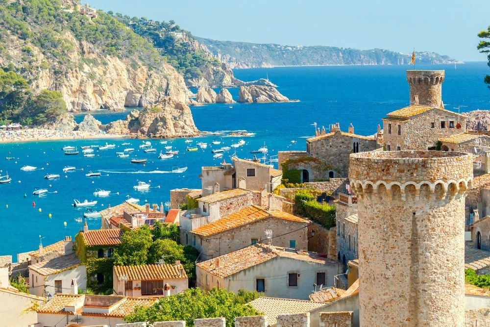 Сколько стоит содержание недвижимости в испании
