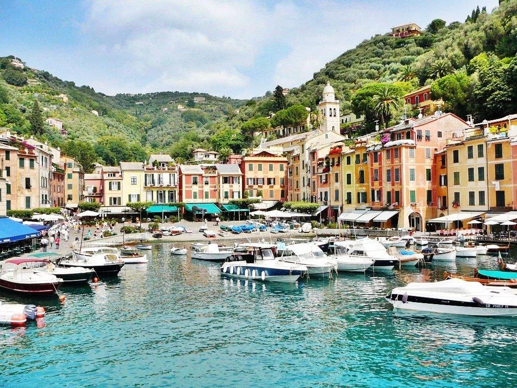 Интересующая недвижимость Италии