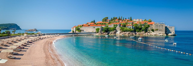 Montenegrin tourists' statistics for September turned out to be higher than expected