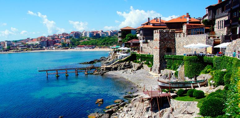 Жилье в болгарии по низким ценам самая дешевая недвижимость за рубежом
