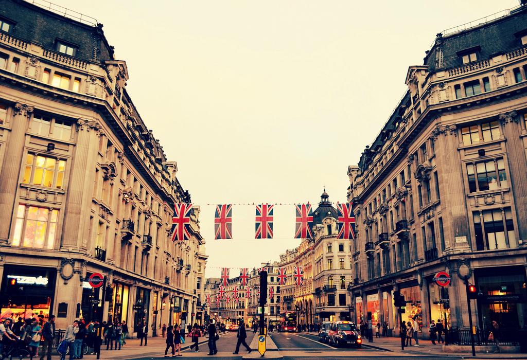 Недвижимость великобритания о недвижимости оаэ