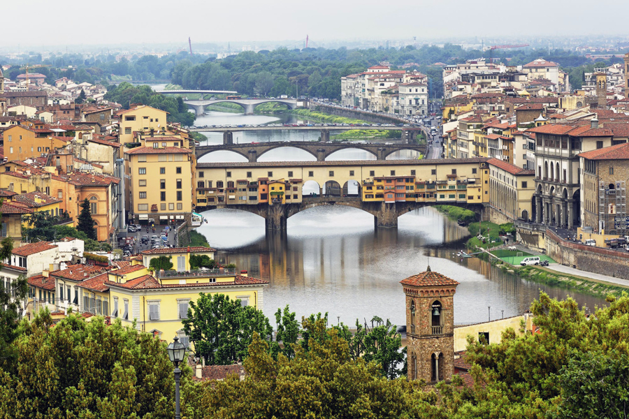 Апартаменты в Италии, в Лигурии Аренда квартиры для