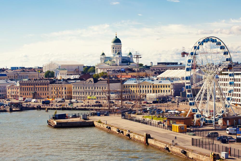 Стоимость недвижимости в хельсинки инвестиции в бизнес