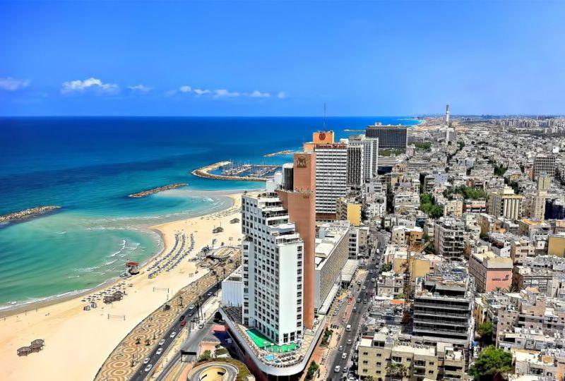 Налог на недвижимость в израиле недвижимость в алании недорого