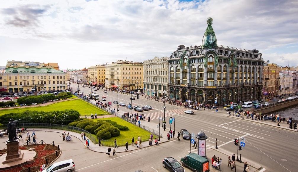 Въездной туризм в России в 2017 году составил 19 млн ...
