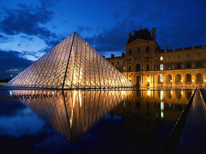 Достопримечательности Франции: фото, название, описание