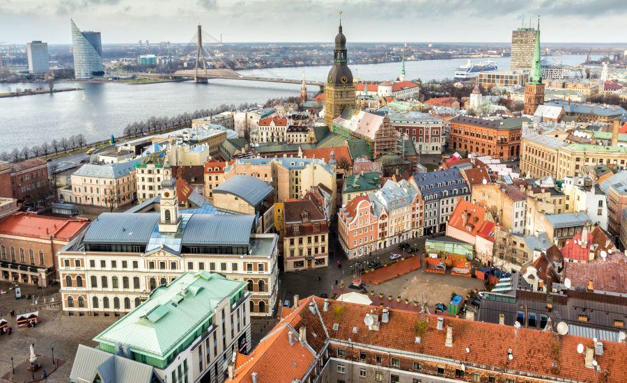 Латвия жилье как в дубае снять квартиру