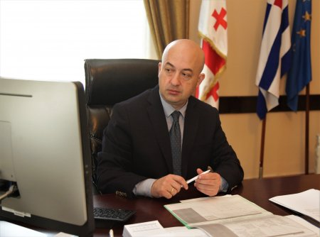 "Mayor Lasha Komakhidze: ""Batumi will become more comfortable for local people, tourists and investors"""