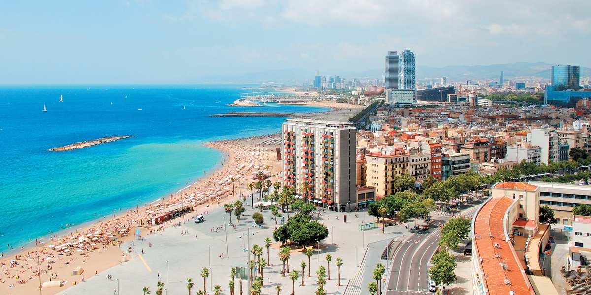 Недвижимость в каталонии на побережье купить