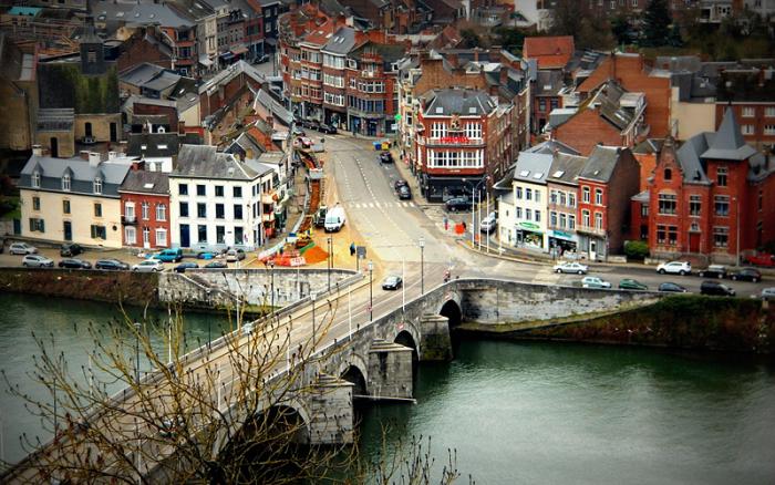 Жилье в бельгии куплю дом в испании недорого