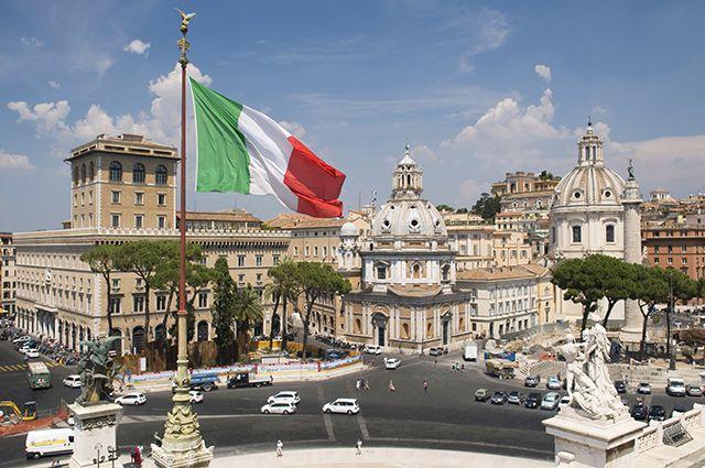 Недвижимость в италии вакансии