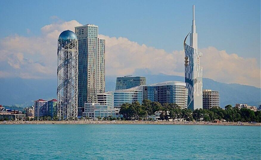 Forecast: In 2018-2019 the cost of renting housing will decrease, and large developers will increase construction volumes by more than half in Batumi