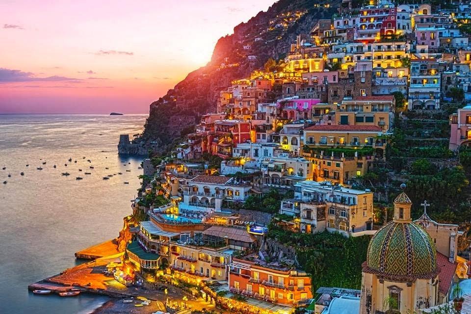 Италия жилье у моря купить недорого