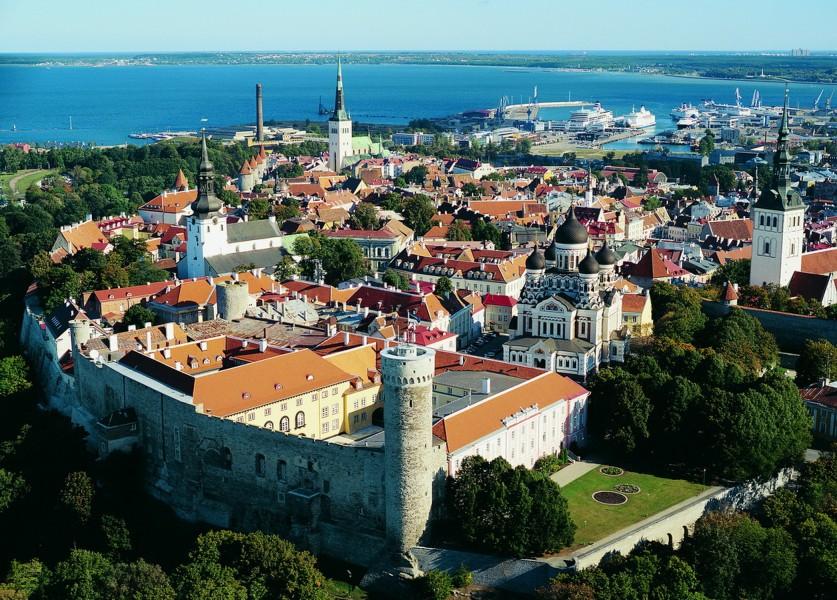недвижимость в эстонии цены