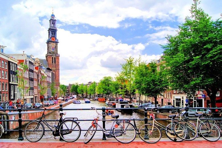 Что интересного в голландии