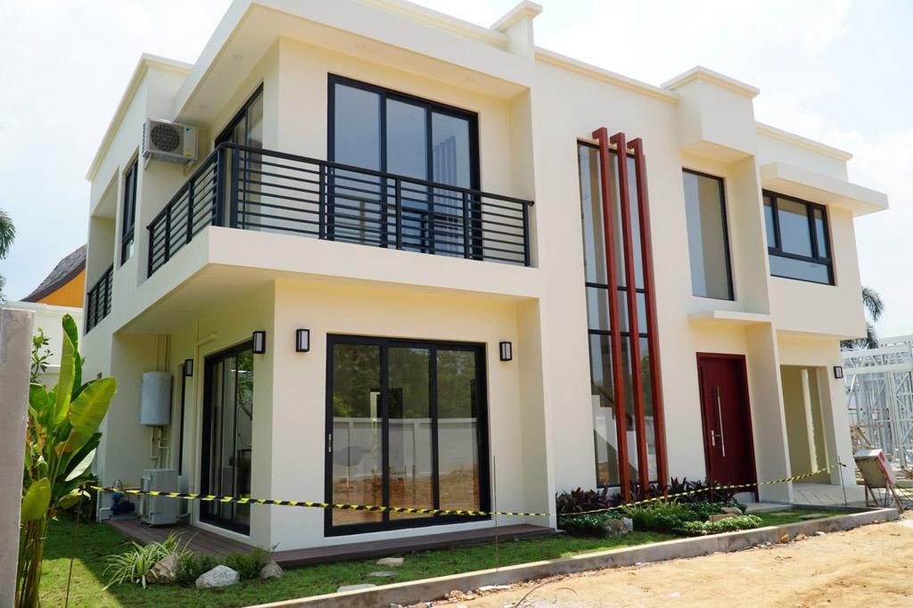 Купить дом а таиланде