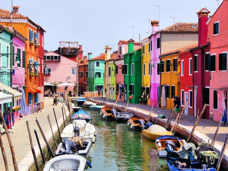 ИталияИнформация для туристов