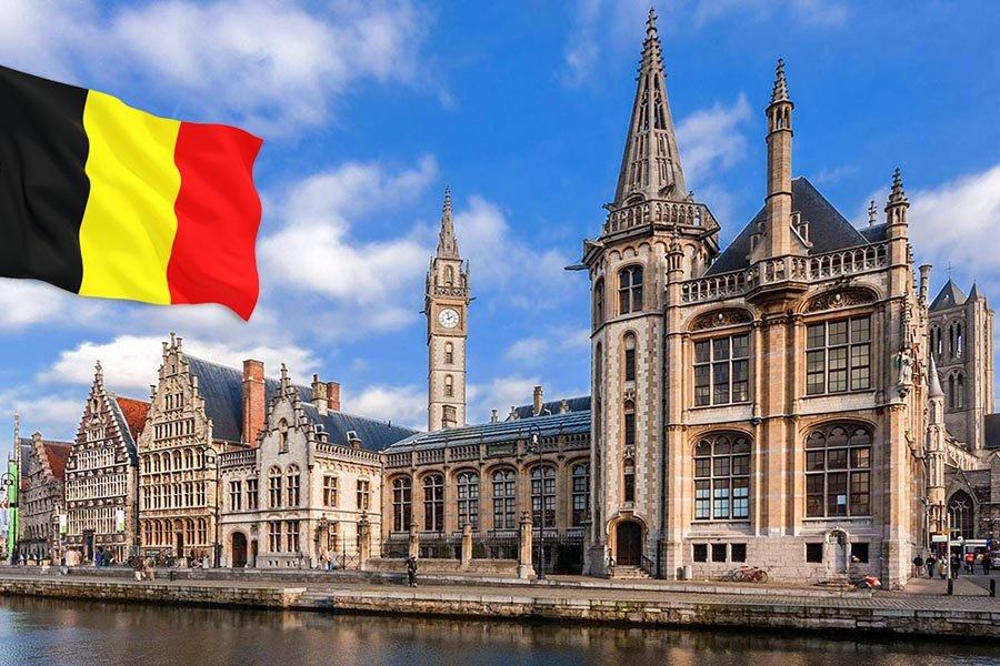 Цена недвижимости в бельгии st george дубай отзывы