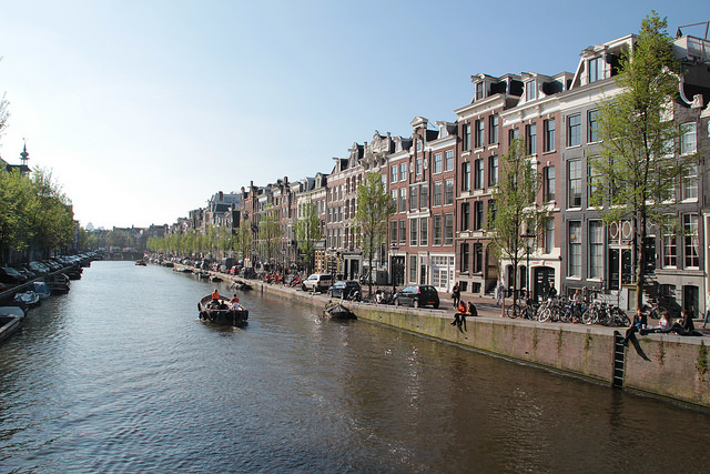 Стоимость жилья в нидерландах продажа недвижимости за рубежом налогообложение