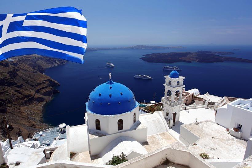 Вилла на берегу моря в греции купить недорого