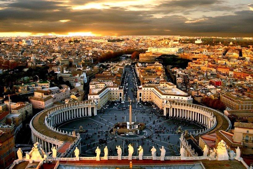 Недорогая недвижимости в италии