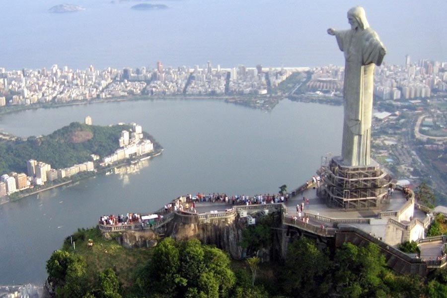 Жилье в бразилии цены недвижимость во франции недорого