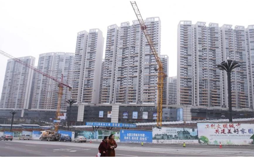 Купить квартиру в китае 2018 налог на недвижимость германия
