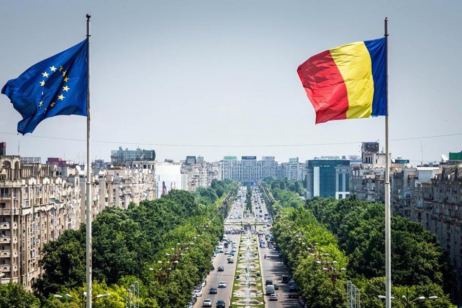 Румыния инвестировать где взять выгодный кредит в москве