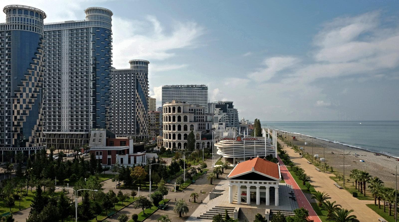 грузия недвижимость для россиян