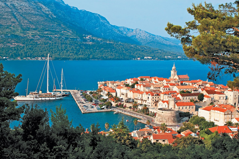 цены на жильё в хорватии