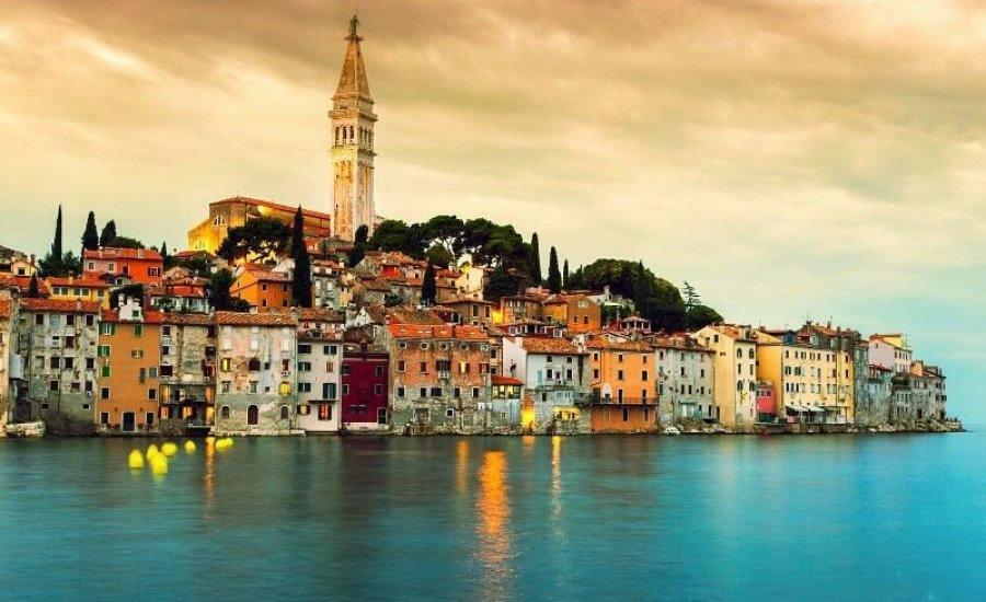 Цены на жильё в хорватии недвижимость в дубае вторичка