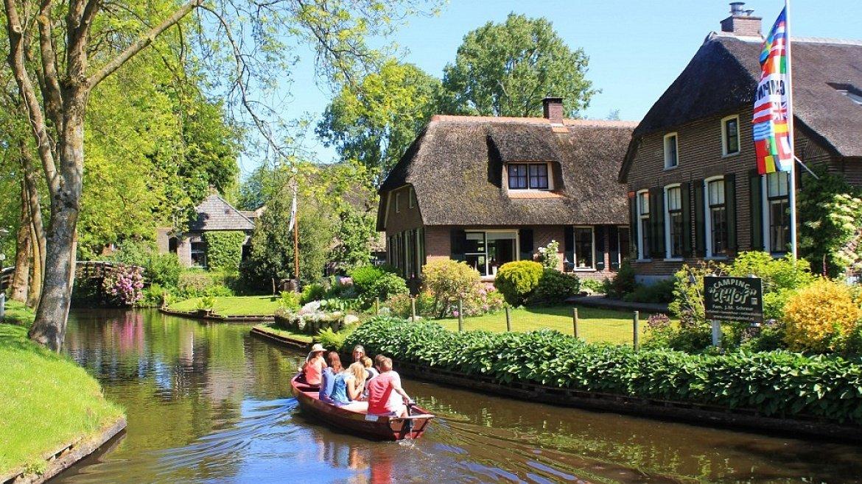 Жилье в нидерландах снять квартиру в швейцарии