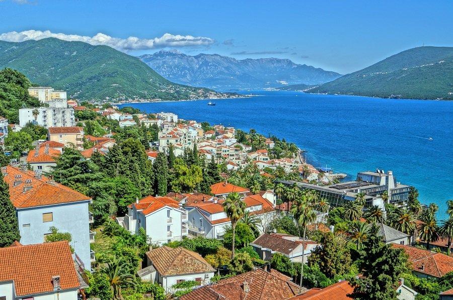 стоимость недвижимости в черногории сегодня
