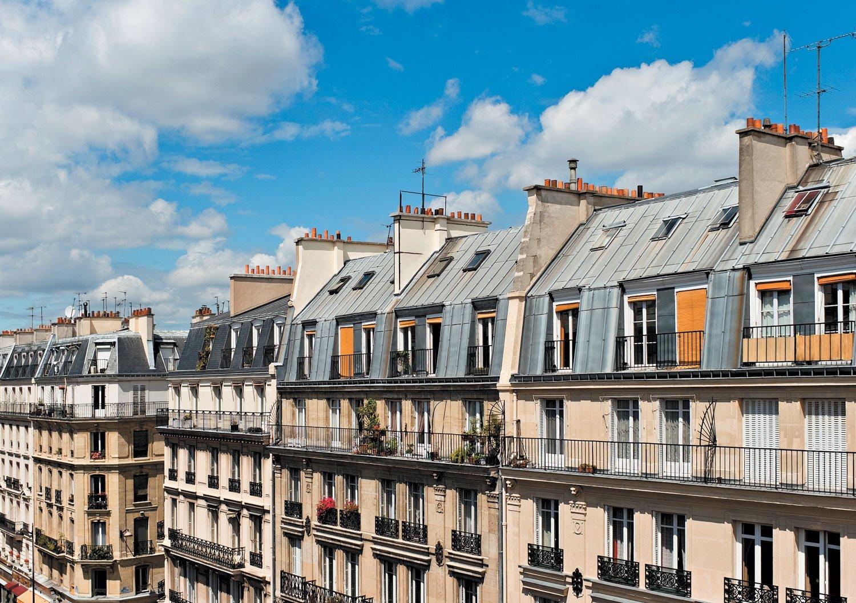 Жилье во франции продажа квартир в сша
