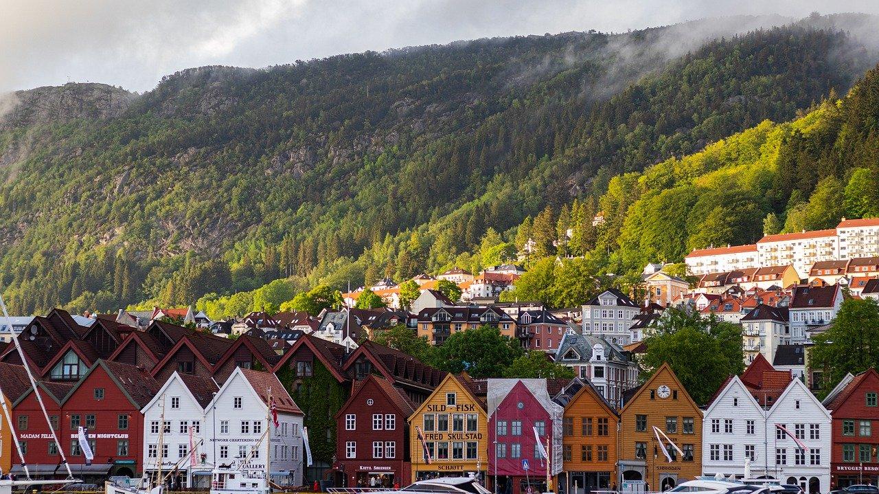 Цены на жильё в норвегии квартира в лондоне цена