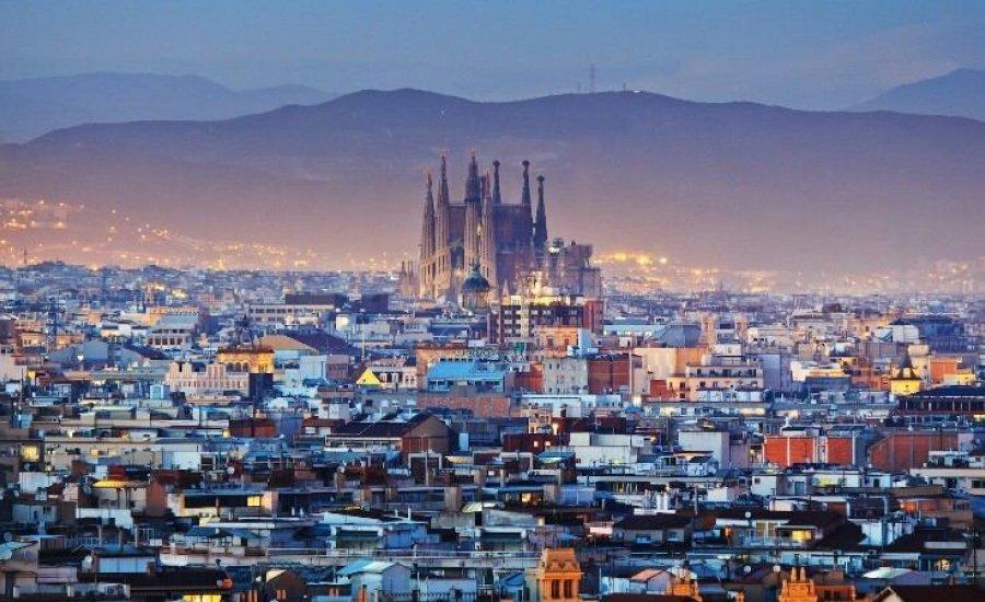 Барселона цены на жилье аренда квартиры посуточно дубай